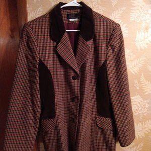 Style Exchange vintage coat
